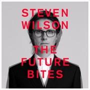 Future Bites | CD