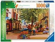 Galway Romance Puzzle 1000 Piece Puzzle | Merchandise