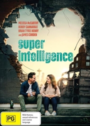 Super Intelligence | DVD