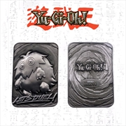 Yu-Gi-Oh! - Kuriboh Metal Card | Merchandise