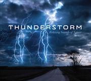 Thunderstorm | CD