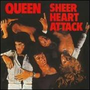 Sheer Heart Attack   CD