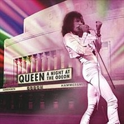 Night At The Odeon: Hammersmith 1975 | CD