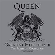 Platinum Edition | CD