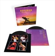 Bohemian Rhapsody   Vinyl