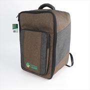 LPG Board Game Bag Brown | Merchandise