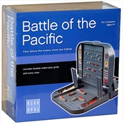 Battle Of The Pacific Game | Merchandise