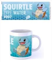 Pokemon - Squirtle | Merchandise