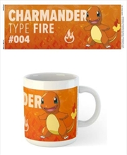 Pokemon - Charmander | Merchandise