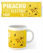 Pokemon - Pikachu | Merchandise