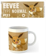 Pokemon - Eevee | Merchandise