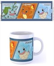 Pokemon - Panels | Merchandise