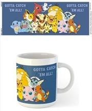 Pokemon - Gotta Catch Em All | Merchandise