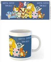 Pokemon - Gotta Catch Em All | Merchandise