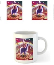 Random Galaxy - Cat, Llama, Taco | Merchandise