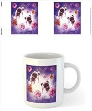 Random Galaxy - Pizza Pugs | Merchandise
