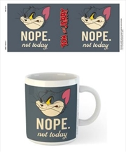 Tom And Jerry - Nope | Merchandise
