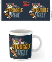 Tom And Jerry - The Struggle Is Real | Merchandise