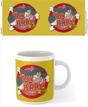 Tom And Jerry - Logo | Merchandise