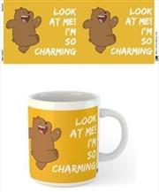 We Bare Bears - Grizz | Merchandise