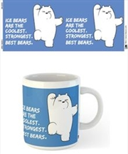 We Bare Bears - Ice Bear | Merchandise