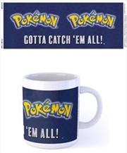 Pokemon - Logo   Merchandise