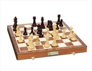 Kasparov Championship Chess Set | Merchandise