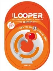 Loopy Looper Jump | Toy