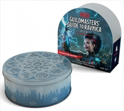 D&D Dungeons & Dragons Guildmasters Guide to Ravnica Dice Set | Games