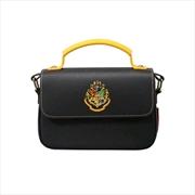 Harry Potter - Hogwarts Satchel Bag | Apparel