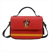 Harry Potter - Gryffindor Satchel Bag | Apparel