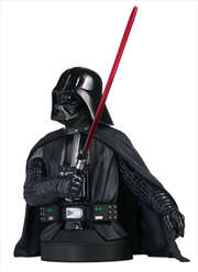 Star Wars - Darth Vader A New Hope 1:6 Scale Bust | Merchandise