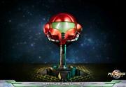 Metroid Prime - Samus Helmut | Collectable