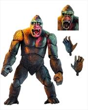 "King Kong - King Kong Ultimate 7"" Action Figure | Merchandise"