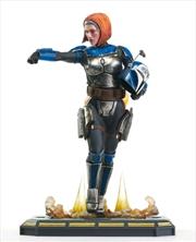 Star Wars: The Clone Wars - Bo-Katan 1:7 Scale Statue | Merchandise