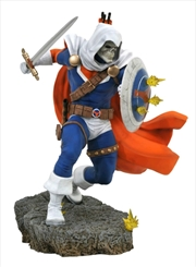 Marvel - Taskmaster Gallery PVC Statue | Merchandise