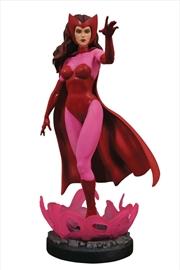 Marvel - Scarlet Witch Premier Statue | Merchandise