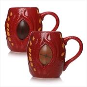 The Hobbit - Smaug Shaped Mug   Merchandise