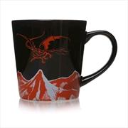 The Hobbit - Smaug Mug   Merchandise