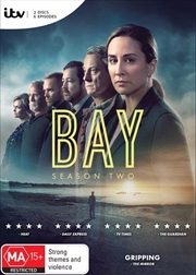 Bay - Season 2, The | DVD