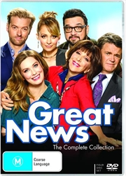 Great News | Complete Collection | DVD