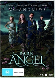 VC Andrews - Dark Angel | DVD