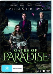 VC Andrews - Gates Of Paradise | DVD
