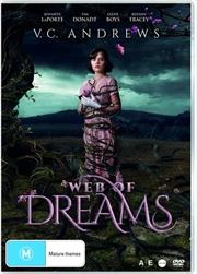 VC Andrews - Web Of Dreams | DVD