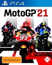 Motogp 21 | PlayStation 4