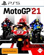 Motogp 21 | Playstation 5