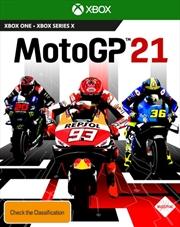 Motogp 21 | XBox One