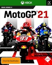 Motogp 21 | XBOX Series X