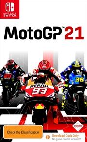 Motogp 21 | Nintendo Switch