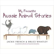 Aussie Animal Stories Collection | Paperback Book